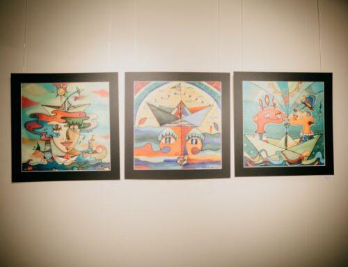 Wylsum Gallery: Dalianas