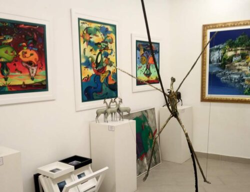 Syart Gallery